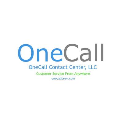 OneCall Contact Center, LLC Logo