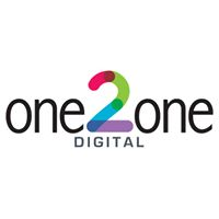 One2One Digital Logo