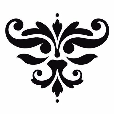 One Black Bear Logo