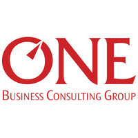 ONE Business Consulting Group logo