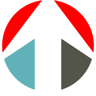 One Floor Up Logo