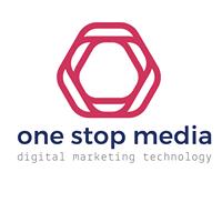 One Stop Media Logo