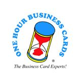 One Hour Business Cards Client Reviews