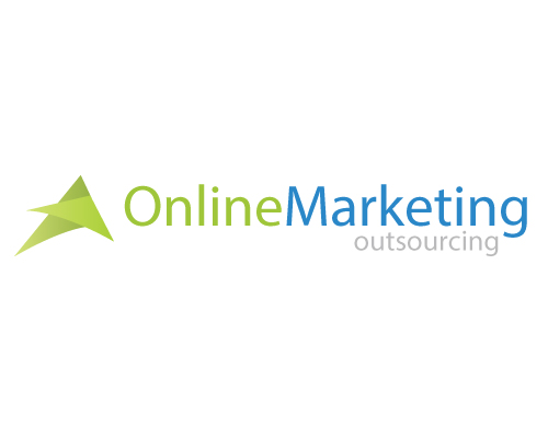 Online Marketing Outsourcing Logo