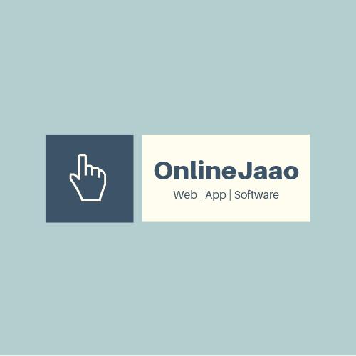 Online Jaao Logo
