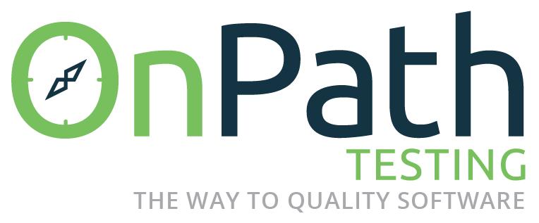 OnPath Testing Logo