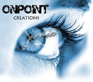 Onpoint Creations Logo