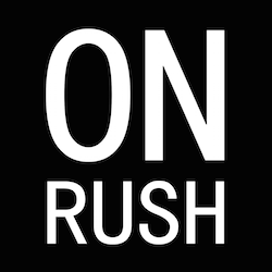 Onrush Digital Marketing Logo