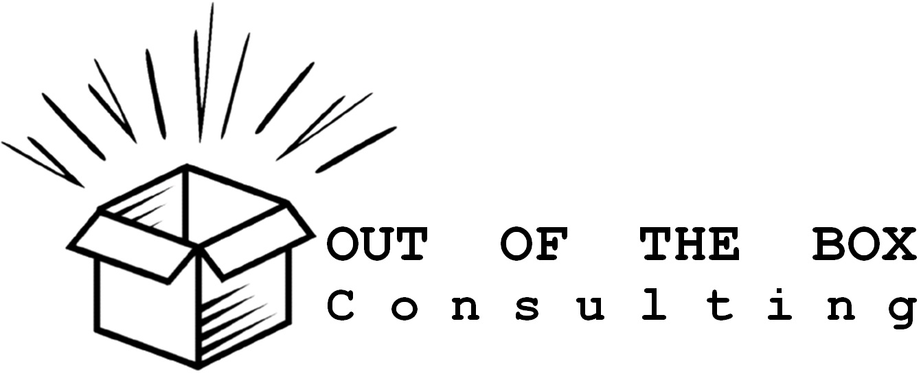 OUT OF THE BOX Consulting