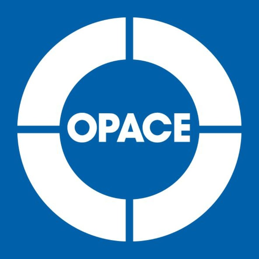 Opace Web Design Logo