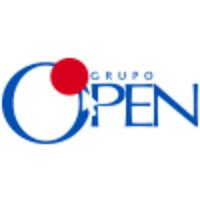 Grupo open Logo