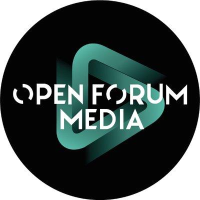 Open Forum Media Logo