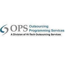 Outsourcing Programming Services Logo