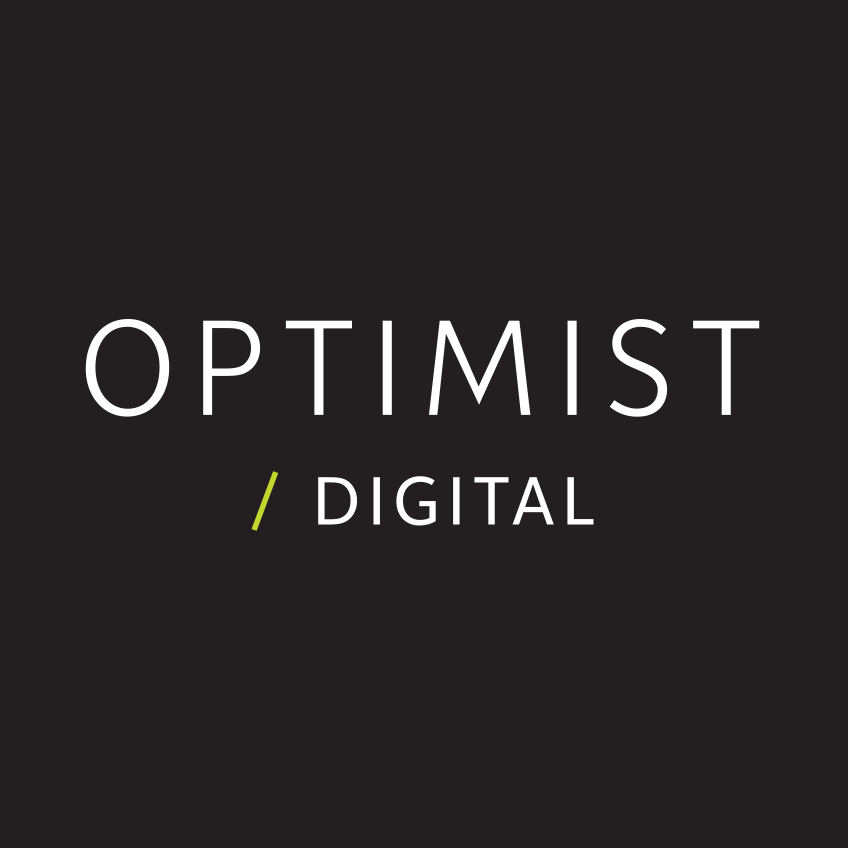 Optimist Digital Logo