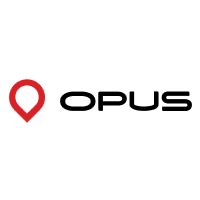 Opus Online Logo