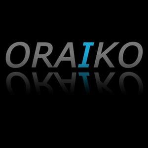 ORAIKO Logo