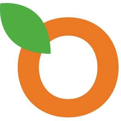 Orange Collar Media Logo