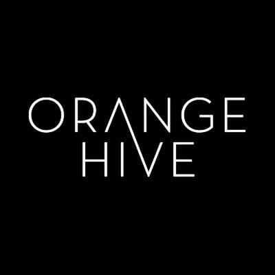 Orange Hive GmbH Logo
