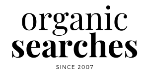 Organic Searches Logo