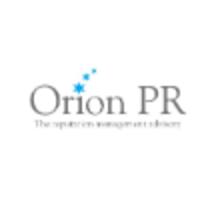 Orion PR Logo