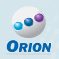 Orion Practice Management Systems Ltd Logo