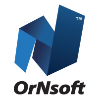 OrNsoft Corporation Logo