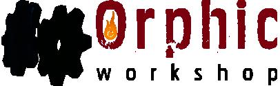 Orphic Workshop logo