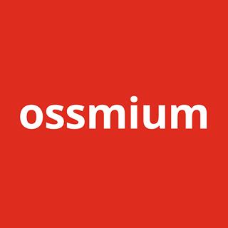 Ossmium Logo