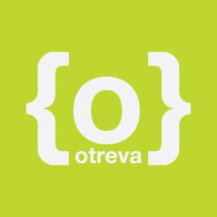 Otreva Logo