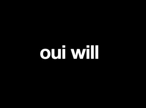 Oui Will Logo