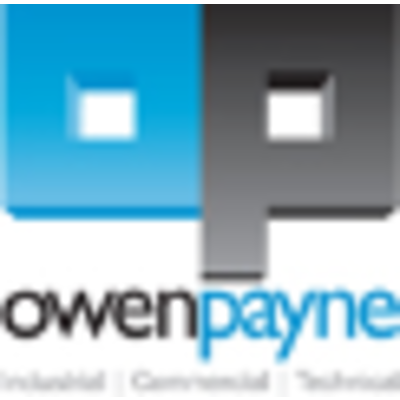 Owen Payne Recruitment Services Ltd Logo