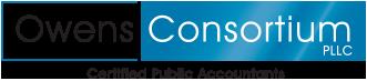 Owens Consortium, PLLC  Logo