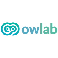 Owlab Inc. Logo