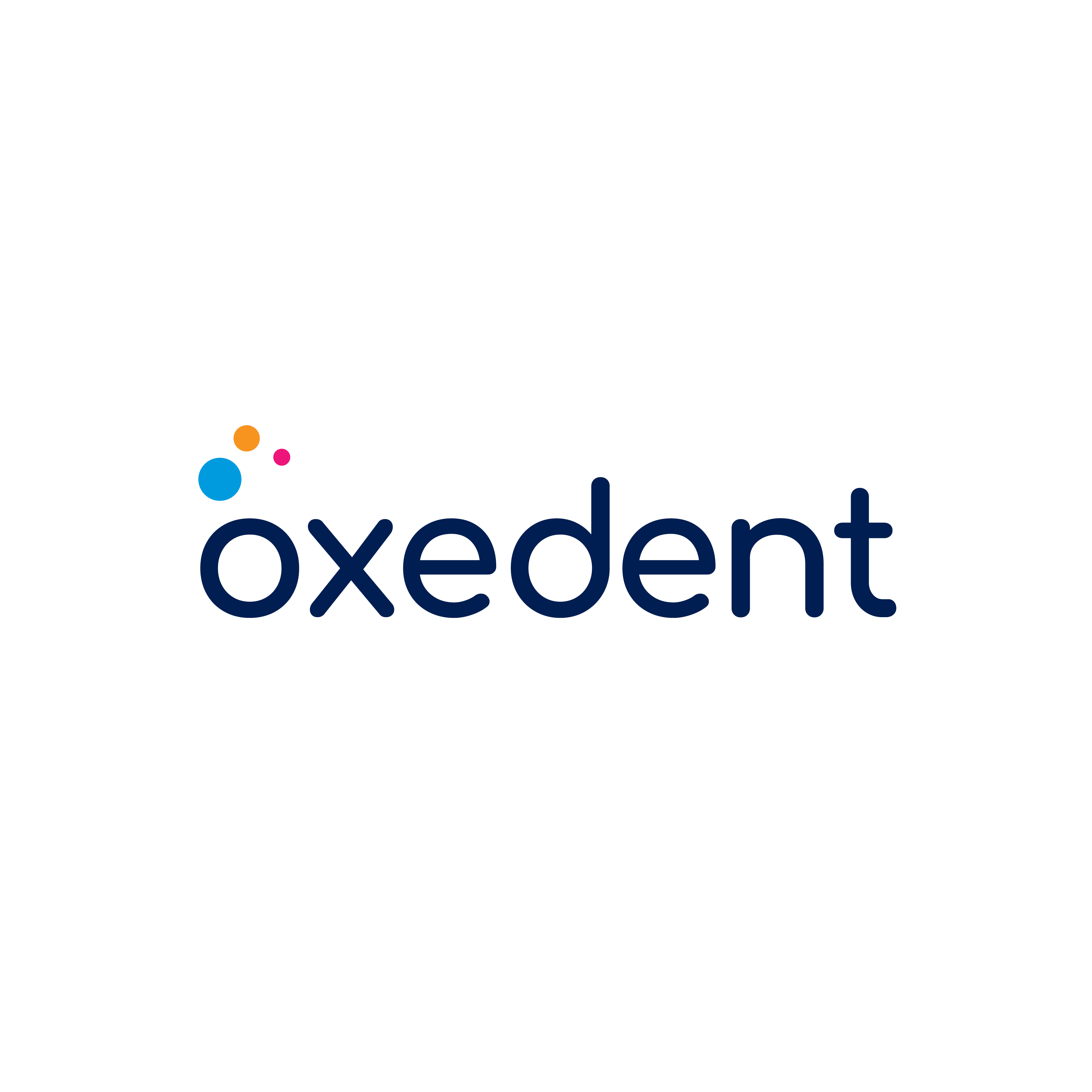 Oxedent Logo
