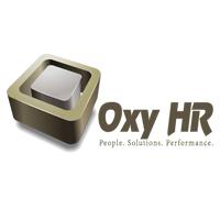 Oxy HR Logo