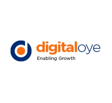 DigitalOye | Digital Marketing Agency Logo