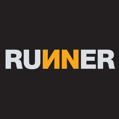 RUNNER Agency Logo