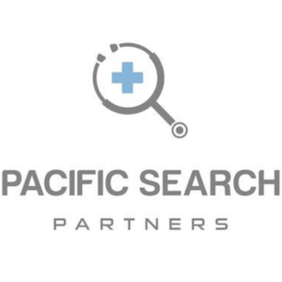 Pacific Search Partners Inc Logo