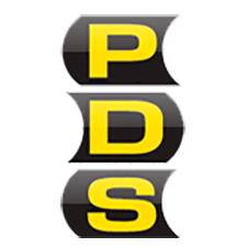 Packaging Distribution Services Logo