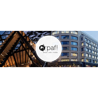 Paf! Logo