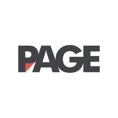 Page Creative Ltd Logo