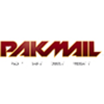 Pak Mail Centers of America, Inc Logo