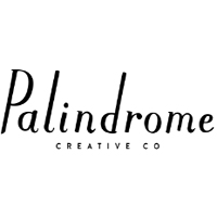 Palindrome Creative Co. Logo