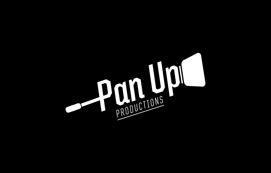 Pan Up Productions Logo