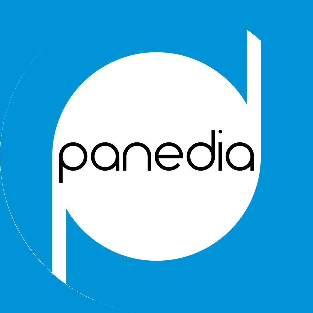 Panedia Logo