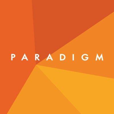 Paradigm New Media Group logo