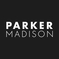 Parker Madison  Logo