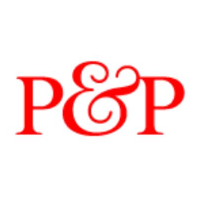 Parker & Partners Logo