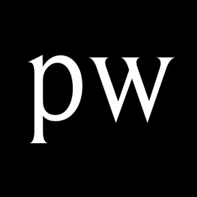 ParkerWhite Brand Interactive Logo