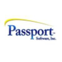 Passport Software, Inc. Logo